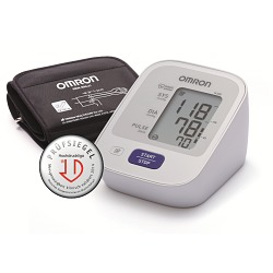 Omron Oberarmblutdruckmessgerät