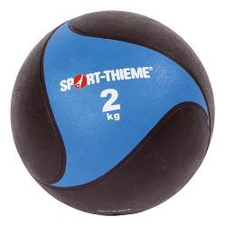 Sport-Thieme Medizinball aus Gummi