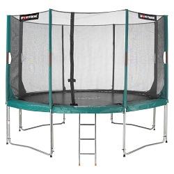 gartentrampolin jetzt bestellen bei sport thieme. Black Bedroom Furniture Sets. Home Design Ideas