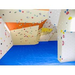 Sport-Thieme® Bouldermatte Proficlimb nach Maß
