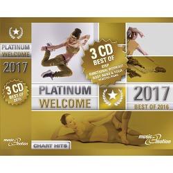 3er CD Box Platinum