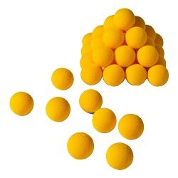 Sport-Thieme® Soft Table Tennis Balls