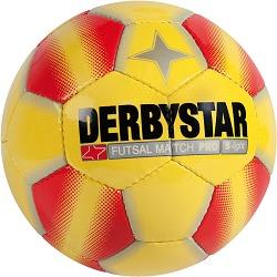 Derbystar® Futsalball