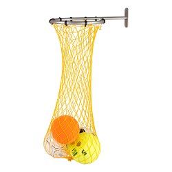 Sport-Thieme® Ballhalter mit Ballnetz