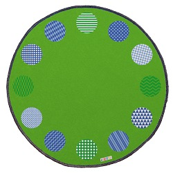 Achoka Spielteppich