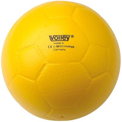 Volley Fußball