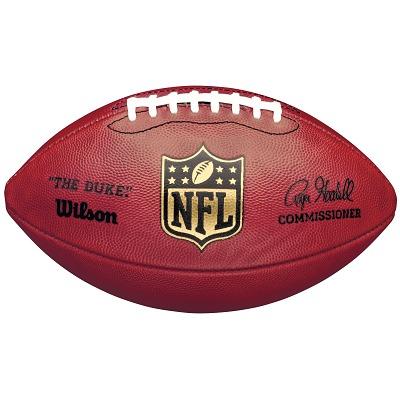 Wilson® Football Game Ball The Duke´´´´