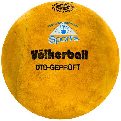 "Drohnn Völkerball ""Effet"""