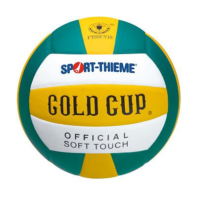 "Sport-Thieme® Volleyball ""Gold Cup"""