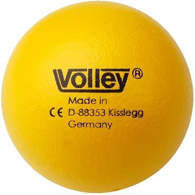 Volley Weichschaumball