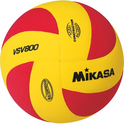 Mikasa® Volleyball VSV 800´´´´