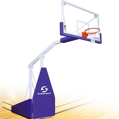 Schelde Basketballanlage ´´SAM 225 Club´´