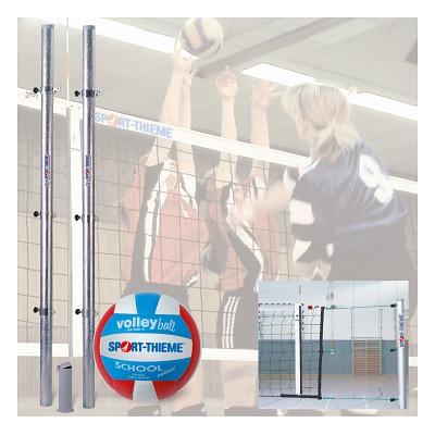 """Sport-Thieme® Volleyball-Anlage """"Universal"""""""