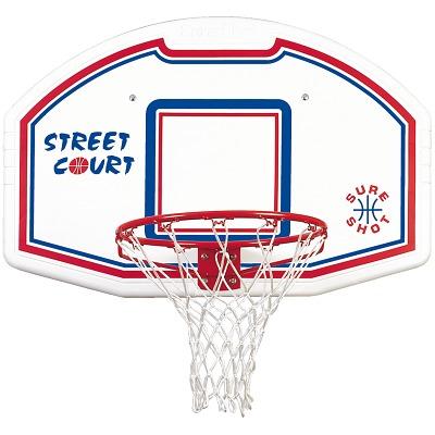 "Basketball-Wandanlage ""New York"""