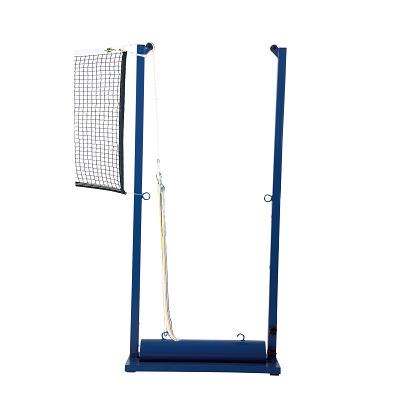 Sport-Thieme Rollbarer Mittelpfosten, Mit Gurtspannsystem