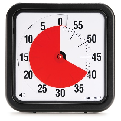 Time Timer® Original´´, Groß´´