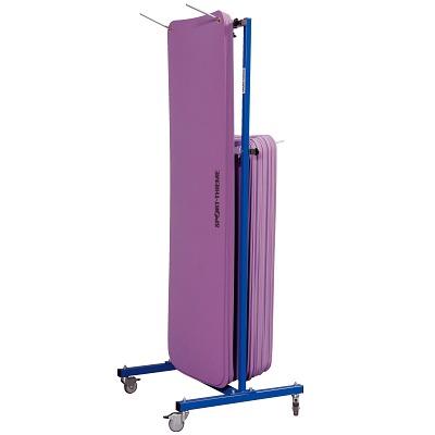 Sport-Thieme® Aufhängewagen für Gymnastikmatten