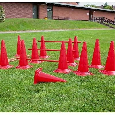 Cone Hurdles Set
