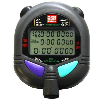 DIGI Multifunktionsuhr, 500 (PC 110)