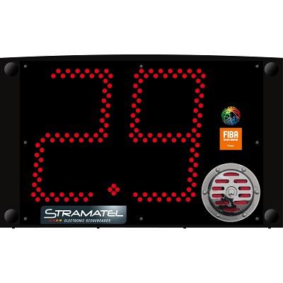 Stramatel 24-Sekunden Anlage
