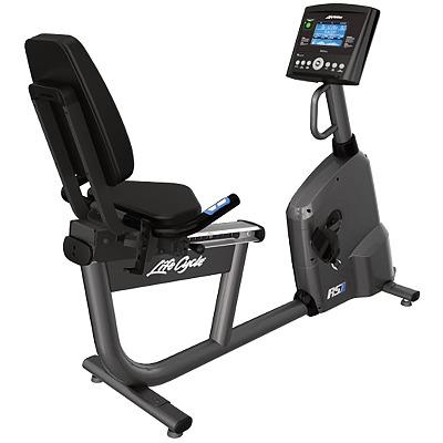 Life Fitness Ergometer RS1´´ - Versandkostenfrei´´