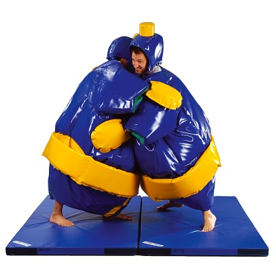 Sport-Thieme® Sumo-Ringer Anzüge gepolstert