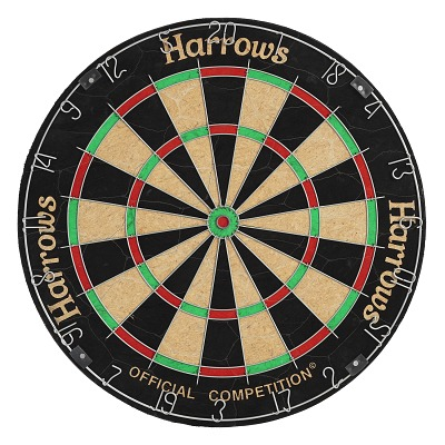 Harrows Bristle Board