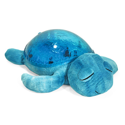 """Cloud B Tranquil Turtle """"Aqua"""""""