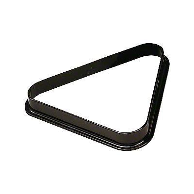 Sportime® Kunststoff-Triangel, Für 57,2 mm-Kugeln