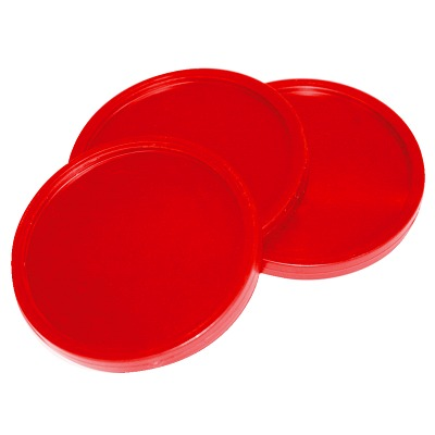 Puck für Airhockey-Tische, ø 75 mm