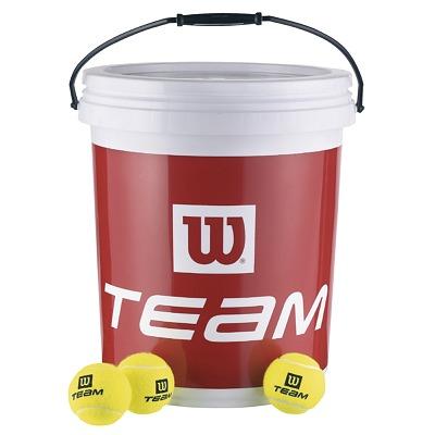 Wilson Trainerbälle