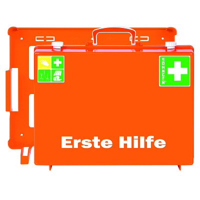 Söhngen Erste-Hilfe-Koffer DIN 13169 Plus