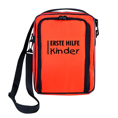 """Söhngen® """"Scout"""" First Aid Pack"""
