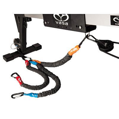 "Vasa Power Cord Kit ""Deluxe"""
