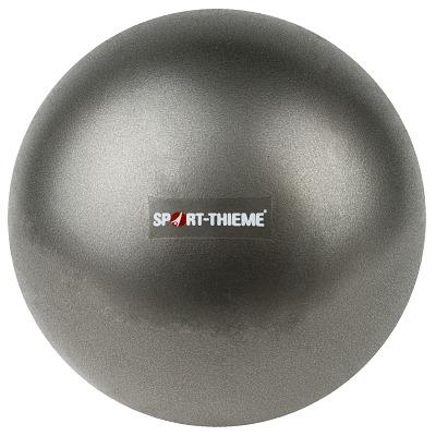 Sport-Thieme® Pilates Soft Ball, ø 22 cm, Grau