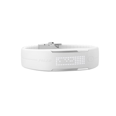Polar® Loop² Activity Tracker, White
