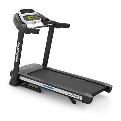 Horizon Fitness Laufband Adventure 3´´ - Versandkostenfrei´´