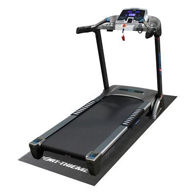 """Sport-Thieme® Laufband """"ST 310"""" mit Bodenschutzmatte"""