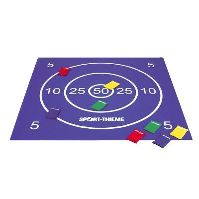 Sport-Thieme® Zielwurfteppich