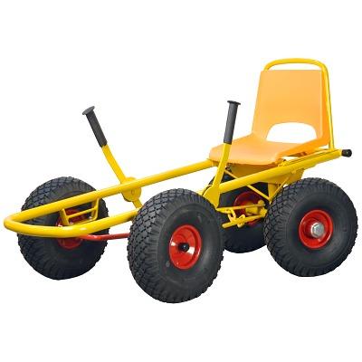Rabo® Moon-Car, Original´´, für 4–10 Jahre´´
