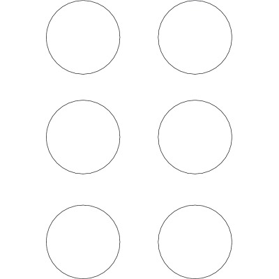 Buttonpapier - Versandkostenfrei