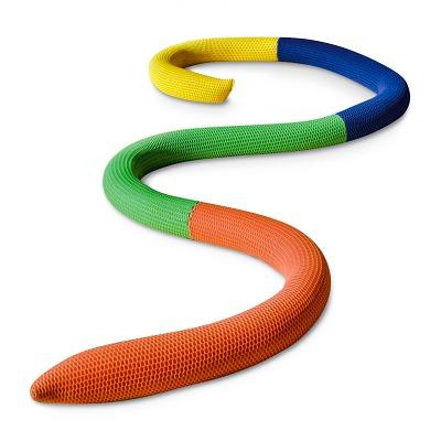 Sport-Thieme® Sandschlange Multimax