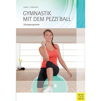 "Buch ""Gymnastik mit dem Pezziball"""