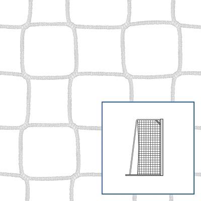 Kleinfeld-/Handballtornetz ´´80/150 cm´´, Weiß