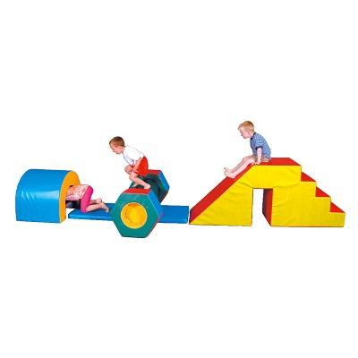 """Sport-Thieme® Baumodul """"Tunnel"""""""