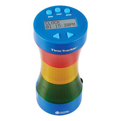 """LR® Zeitampel """"Time Tracker® 2.0"""""""