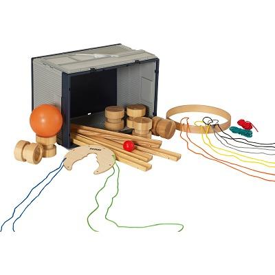 "Pedalo® Teamspiel-Box 1 ""Classic"""