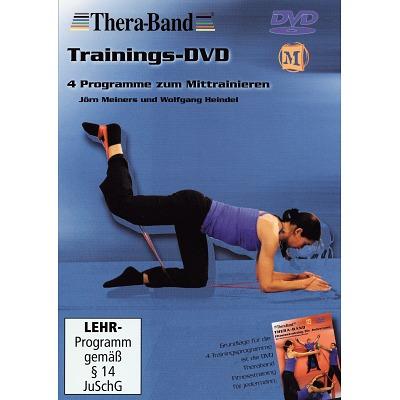Trainings-DVD Thera-Band®´´´´