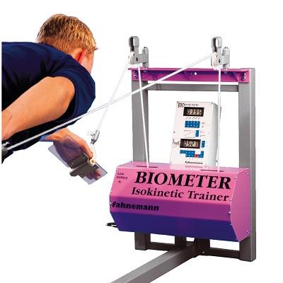 BioMeter, Ohne Software