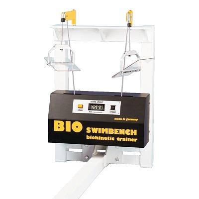 Bio-SwimBench, Ohne Software
